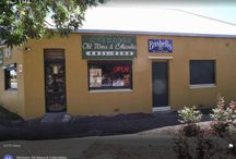 Antiques - Michael's Old Wares Goulburn North. Plenty of high quality antique, vintage and retro stuff.