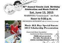 Cousin Jack Music Foundation