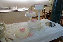 Beautiful wedding cakes / Wedding cakes