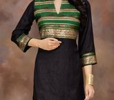 Old sari