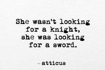 Atticus Quotes