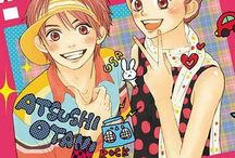 Lovely Complex ラブ★コン / All Hanshin-Kyojin comedy duo ;p