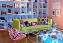 My interior Style