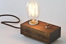 Light ing / Lighting Lamps Design