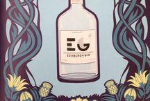 Gin / Gin things