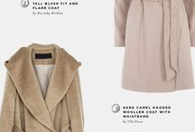 Woman's Coats / by Fashion One