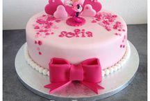 gâteau Julia