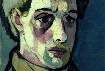 Shilderkunst (expressionisme)