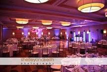 Receptions / Wedding Receptions
