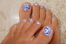 Nails Design Summer