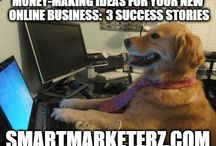 Make Money Online Blog Posts