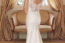 Casamento Vestidos