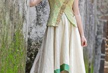 indiai ruha