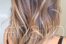 Ombre ideas