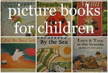 Bookish: Children's books