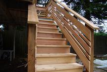 Vår nye terrasse - Ideer