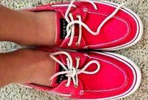 Shoes / by Mishaela Kelly
