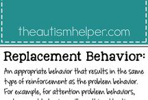 Behaviour support