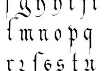hatt sanatı-calligraphy