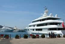 Yachts & Cruise Ships  / by ALfя€dO MΞndΞz