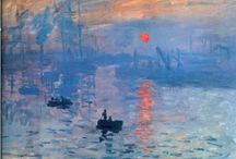 Claude Monet - Impression