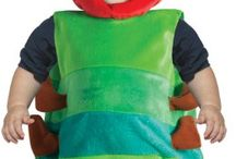 Eric Carle Baby Items / by Michele Goodman