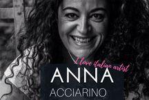 Love Italian Artist