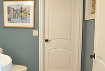 Bathrooms / Decor and ideas for bathroom spaces / by Andrea Rose
