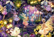 Fairy's alive