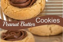 Cookie Recipes / Cookie Recipes!