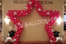 Balloon Decor for Business