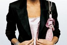 Sarah Jessica parke's style