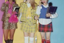 90s Party/Costume Ideas