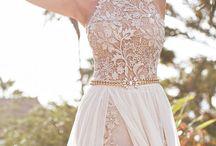 Vestidos De Casamento Na Praia