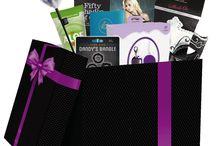 Joy Sensual Box - Il regalo di Natale che non ti aspettavi
