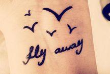Tattoos I want!❤