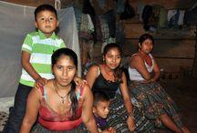 #Guatemala e le #Donne / In Guatemala la donna ha ancora un ruolo secondario e non è posta al pari degli uomini. La strada per l'emancipazione femminile è ancora lunga.  Amka si batte per le Donne!