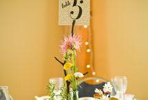 Offbeat weddings / by Erin Joslin