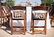 Wedding Signage / by Luba Vasilkova