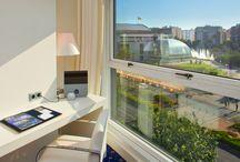 SH Valencia Palace / Hotel SH Valencia Palace 5*