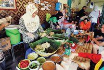 Tempat Makan Yang Terkenal dan Murah Di Cibubur