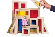 Building Blocks / by Constructive Playthings