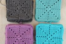 Crochet / by Newell-Anne Smith