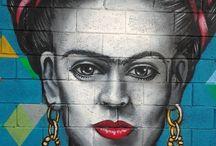 My Favourite Frida Pics