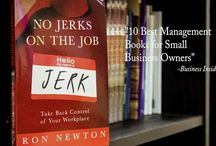 No Jerks on the Job / No Jerks on the Job, blue collar workers, change-resistant workers, jerks at work, managers, employee engagement, training to increase employee engagement, effective communication at work, safety training
