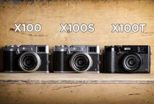 Fuji X / Fuji X cameras and system accessories