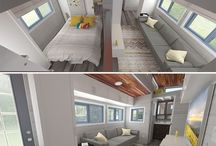 Tiny Houses Cool Designs