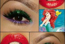 Ariel fancy dress