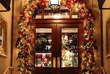 Indoor Garland / Interior Christmas Garland
