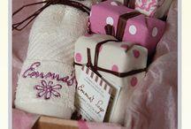 Emma's Organic Cocoa Butter Soap